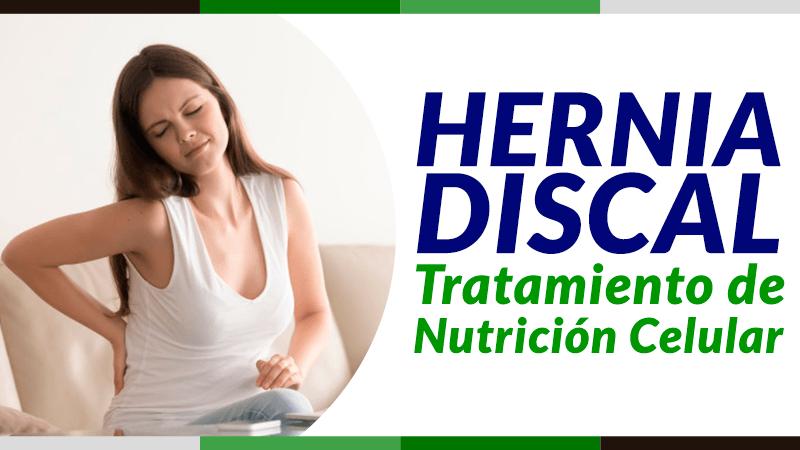Como Curar la Hernia Discal – Tratamiento de Hernia Discal de forma natural